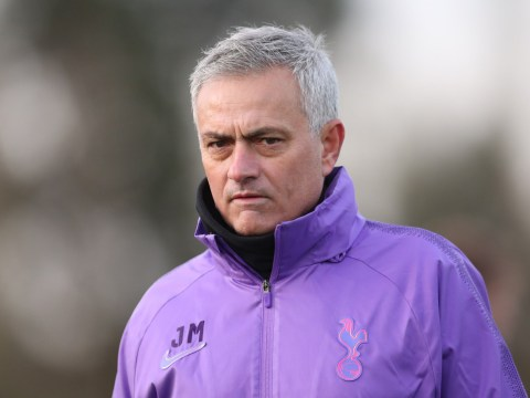 Why managing Arsenal 'did not appeal' to Jose Mourinho