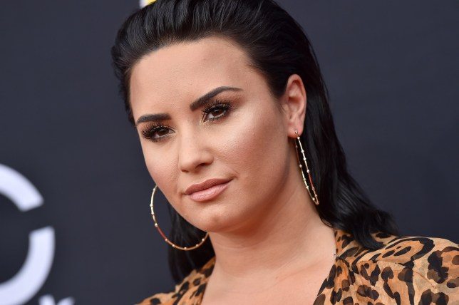 Demi Lovato to perform new song at the Grammys