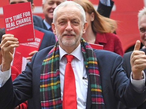 'Extreme and unrealistic' Labour party general election 2019 manifesto fact checked