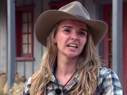What is Nadine Coyle's net worth as the Girls Aloud star appears on I'm A Celebrity?