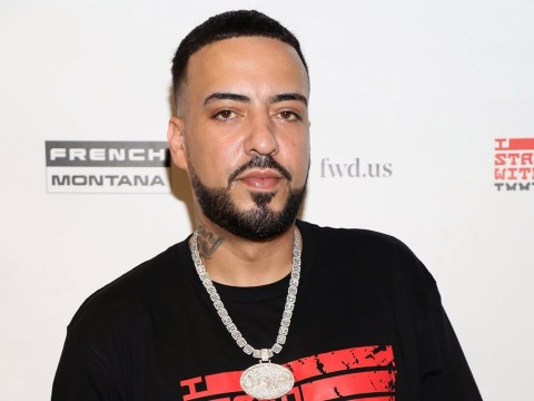 French Montana 'intoxicated' according to police as he was rushed to hospital despite denial