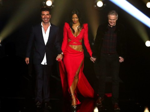 Who is in the final of X Factor: Celebrity and when is it?