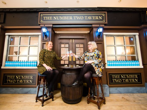 There's now a pub powered by poo