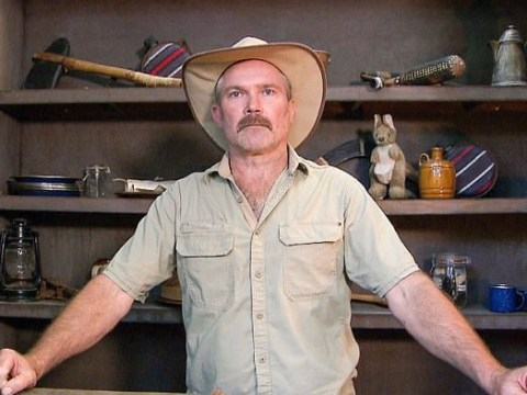 I'm A Celebrity's Kiosk Keith 'wants his job back from Kiosk Kev' after getting fired for 'inappropriate behaviour'