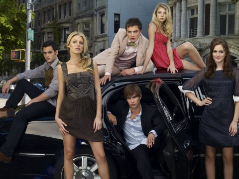Gossip Girl bosses vow to be more diverse and 'casts non-white leads' for reboot