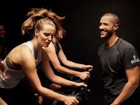 SoulCycle could thaw our cold, dead hearts