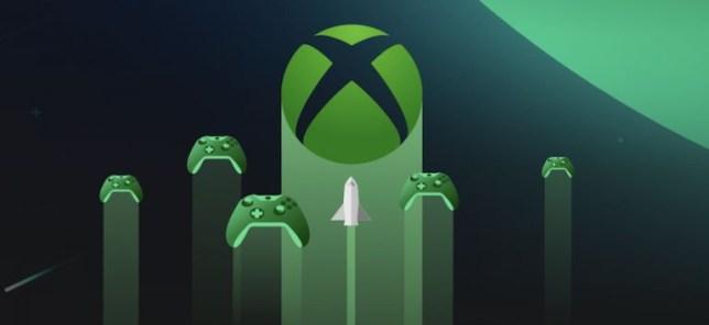 Project xCloud artwork (pic: Microsoft)