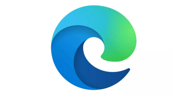 This is the browser's new logo (Image: Microsoft)