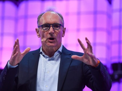 Inventor of the web has a plan to save the internet