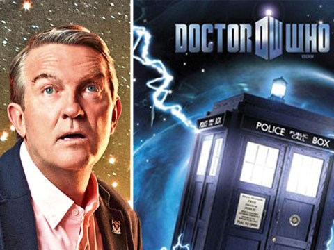 Doctor Who's Bradley Walsh warns fans of 'terrifying' new monsters ahead of series 12