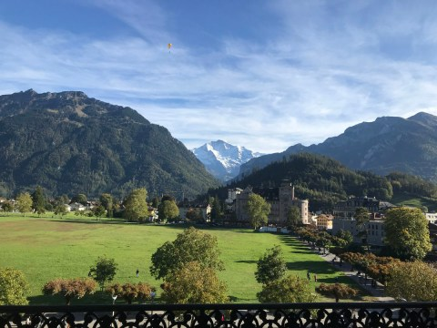 The fountain of youth? I tested a better anti-ageing program in Switzerland