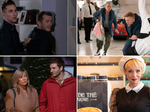 25 soap spoilers: EastEnders funeral revenge, Coronation Street wedding, Emmerdale drugs horror, Hollyoaks health worries