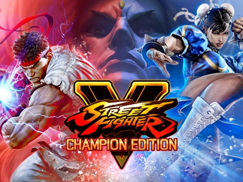 Street Fighter V: Champion Edition has every fighter and costume for £25