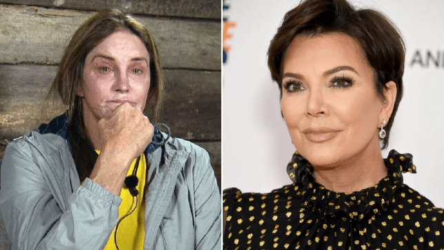 Kris Jenner 'scared' Caitlyn Jenner will expose Jenner and Kardashian family secrets on I'm A Celebrity