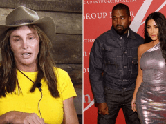 I'm A Celebrity's Caitlyn Jenner begins spilling Kardashian family secrets
