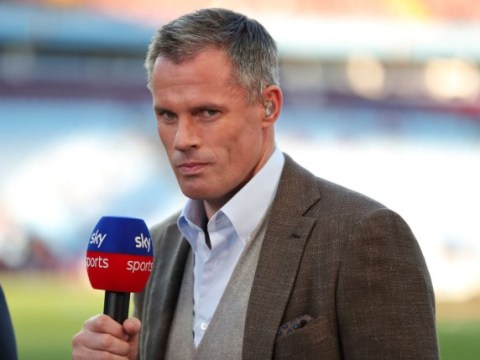 Jamie Carragher sends clear warning to Manchester United board over Mauricio Pochettino