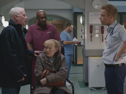 Casualty spoilers: Mason grabs his time to shine, and Charlie and Duffy face some hard truths