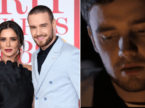 Liam Payne thinks about Cheryl moving on with someone else and our hearts can't take it