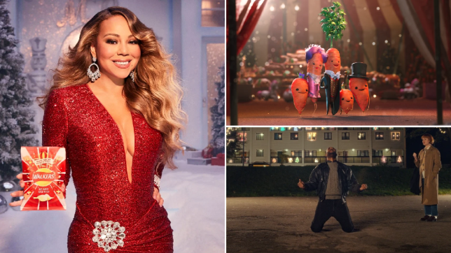 Voots Christmas Ad 2020 Christmas adverts 2019: From Aldi and Boots to Mariah Carey in