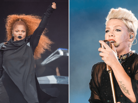 Pink explains why she turned down Super Bowl halftime show as she calls for Janet Jackson to perform