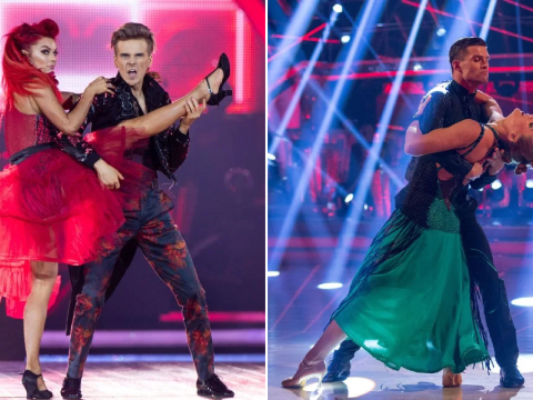 Strictly Come Dancing: Christmas line-up confirmed as Joe Sugg and Gemma Atkinson return to dancefloor