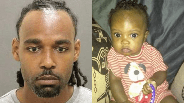 Killer took toddler to playground, then battered him to death behind building while walking home