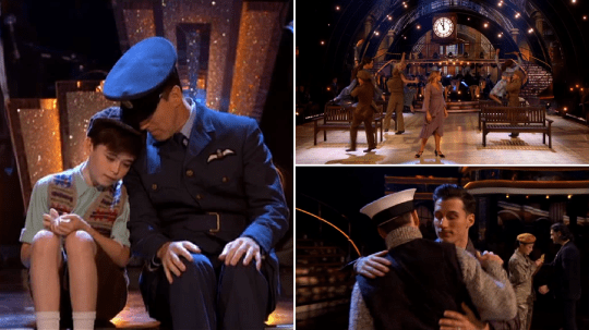 BBC Strictly Remembrance
