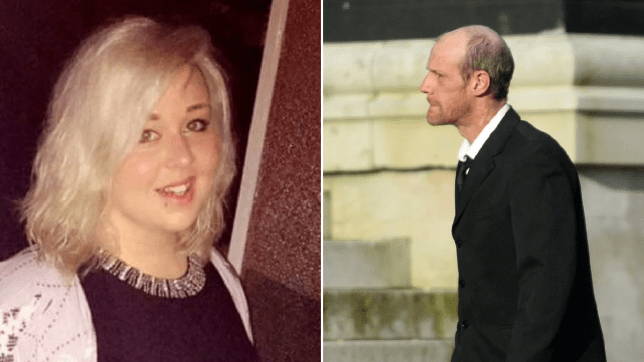 Woman, 20, died after boyfriend crashed into lamppost in 80mph race