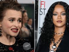 The Crown's Helena Bonham Carter 'didn't understand' Rihanna while filming Ocean's 8