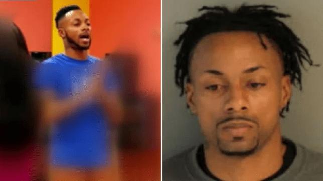 Reality star dance teacher raped boy he taught 'and gave him HIV'