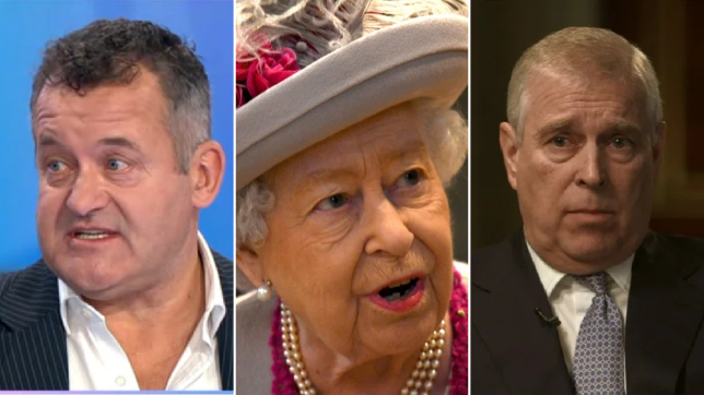 Queen Elizabeth 'would've found out truth of Prince Andrew interview over breakfast'