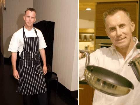 Gary Rhodes' death 'a tragic natural event' as friend denies chef fell in the shower