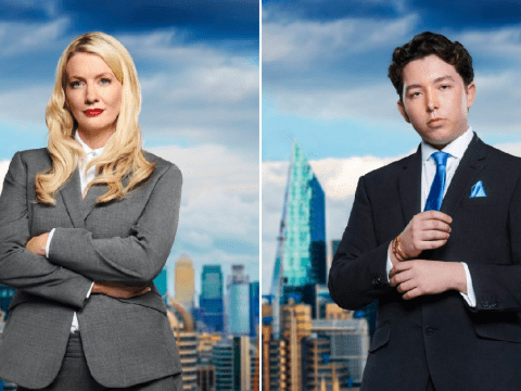 The Apprentice's Marianne Rawlins claims Ryan-Mark Parsons called client 'common' in axed scenes