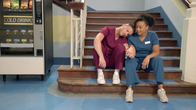 Holby City review with spoilers: Tragic baby death