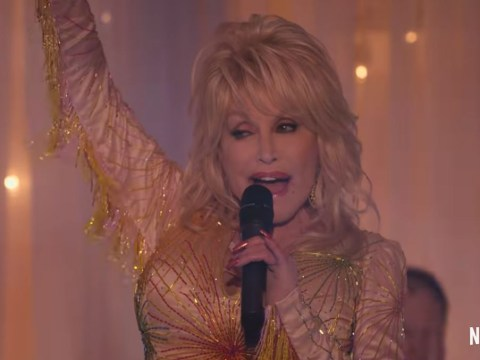 Dolly Parton pulls on our Heartstrings in trailer for Netflix series inspired by her iconic songs