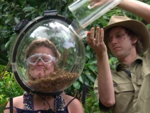 I'm A Celebrity's Bushtucker Trials normalise animal cruelty and must end