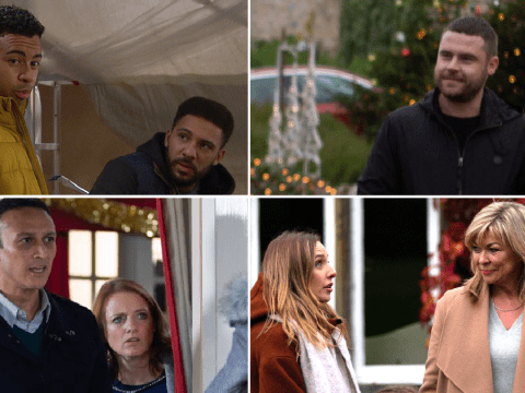Child kidnap, murder drama for Aaron and 8 more Emmerdale spoilers