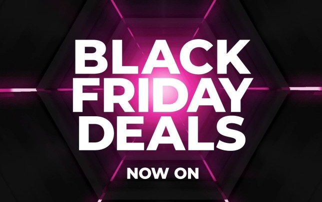 Black Friday ad (pic: GAME)