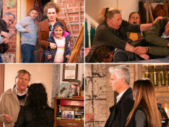 Child sex abuse exposed, death tragedy, hostage and 7 more Corrie spoilers