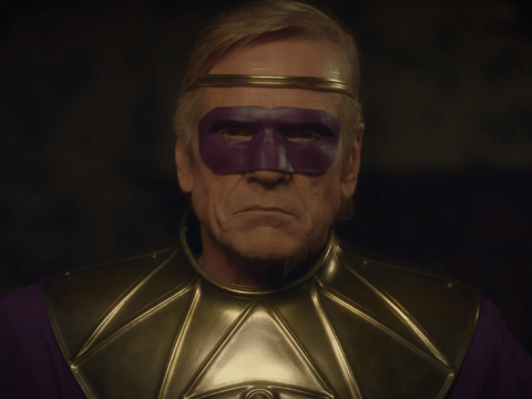 Watchmen episode 3 questions: What's up with Agent Laurie Blake and how does Adrian Veidt's Ozymandias fit into the main story?