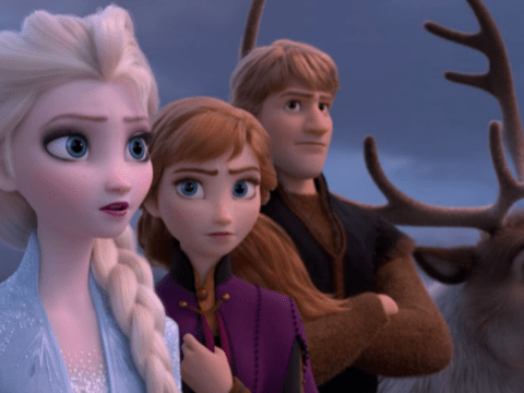 Iceland unveils family-friendly Frozen inspired Christmas ad after controversial 2018 commercial was axed