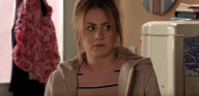 Coronation Street star Lottie Henshall reveals she loves how Jade is hated by viewers