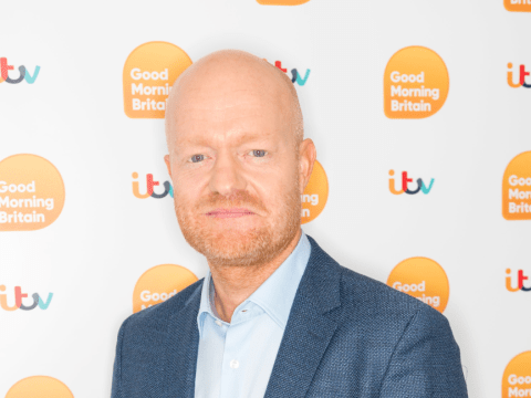 EastEnders star Jake Wood confirms 35th anniversary will be 'jaw-dropping'