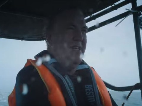The Grand Tour presents Seamen trailer and release date: Watch the trip which very almost killed Jeremy Clarkson and co.