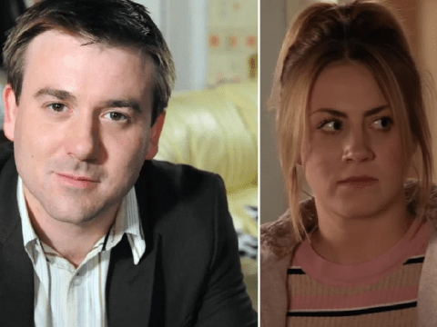 Who is Jade's dad in Coronation Street and is John Stape dead?