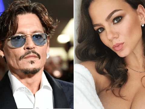Johnny Depp splits from girlfriend Polina Glen due to 'distractions' amid Amber Heard legal case