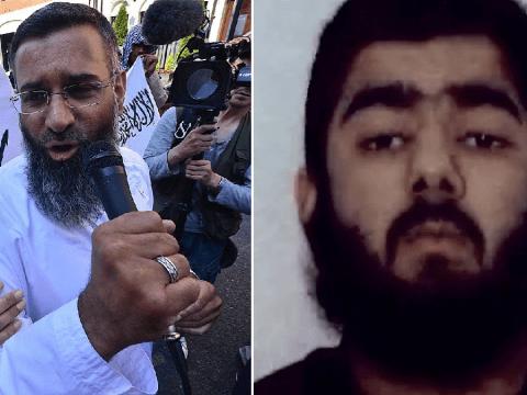 London Bridge attacker was friends with radical hate preacher Anjem Choudary