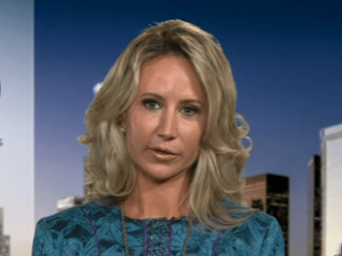 Lady Victoria Hervey insists 'sex trafficking' is too strong to describe Jeffrey Epstein's crimes as she recalls his 'secret cameras'