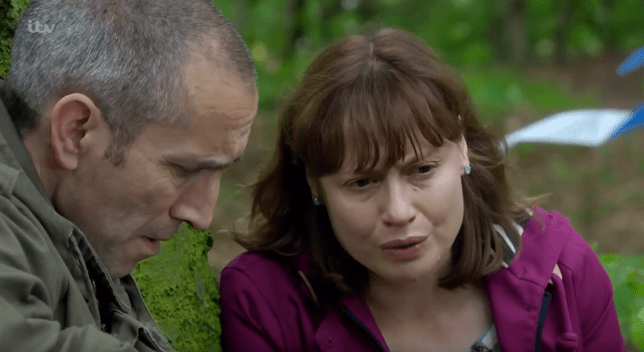 What is Huntington's Disease as Lydia fears she has the symptoms in Emmerdale?