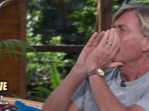 I'm A Celebrity: Richard Madeley threatens to boycott Extra Camp by shouting into the jungle